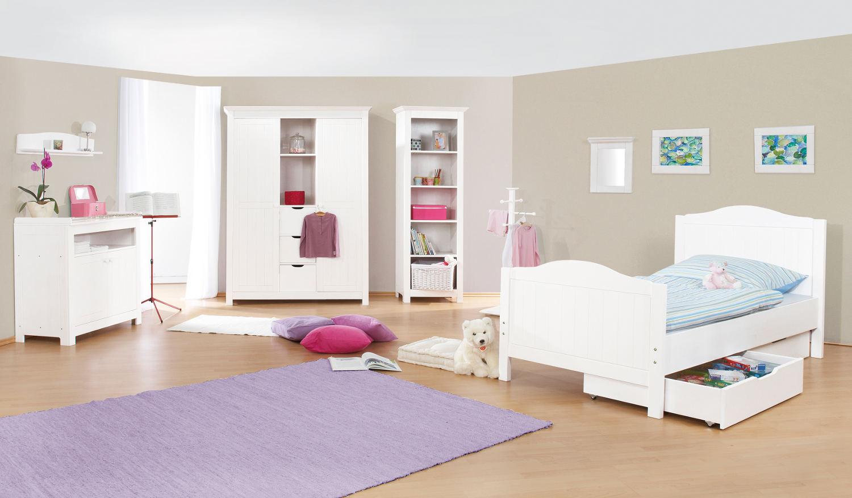 Idee rangement chambre petite fille for Photos chambres d enfants